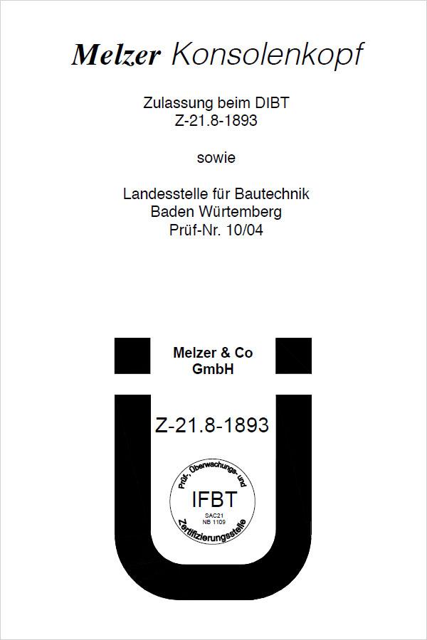 Melzer & Co GmbH Jahnsbach